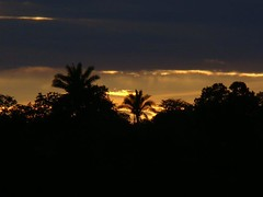 Por do Sol - Carolina MA (ricardocastro12) Tags: por sol sun maranhão carolina