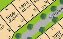 Lot 1909, Astoria Drive, Point Cook VIC