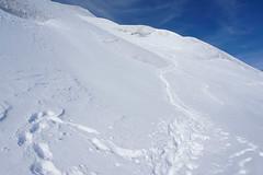 _DSC3086 (farix.) Tags: alpen alps alpy schweiz switzerland szwajcaria trekking treking grat grań piz palu bernina berninagruppe gletscher lodowiec śnieg snow schnee