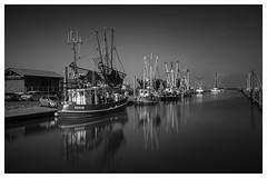 Der Kutterhafen