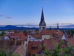 Ljubljana, Slovenia!