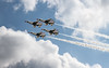 USAF Thunderbirds In Formation (ep_jhu) Tags: andrewsafb aircraft 7d aafb jointserviceopenhouse falcon airforce md andrewsairforcebase thunderbirds military airshow f16 jsoh jet usaf canon jointbaseandrews maryland unitedstates us