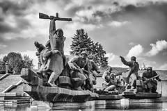 Crossing of the Dnieper (tagois) Tags: pechersk kiev kyiv музейісторіїукраїниудругійсвітовійвійні nationalmuseumofthehistoryofukraineinthesecondworldwar crossingofthednieper форсуваннядніпра київ україна ukraine печерськ