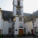 Tolbooth, Old Town, Stirling, Stirling and Falkirk, Ecosse, Royaume-Uni. thumbnail