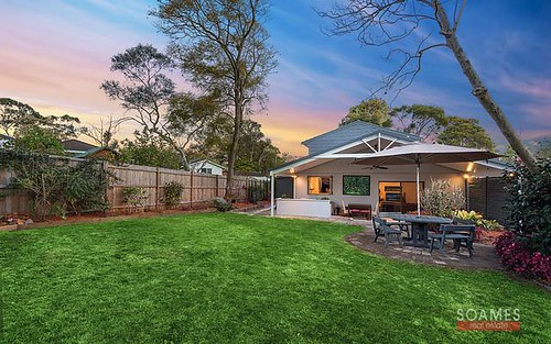 2 Camelot Cl, Mount Colah NSW 2079