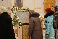 48. Праздник Святителя Николая в Кармазиновке