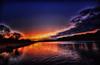 Night in Color (kendoman26) Tags: hdr nikhdrefexpro2 nikcoloreffex4pro niksoftware nikon nikond7100 tokinaatx1228prodx tokina tokina1228 happyslidersunday hss river illinoisriver