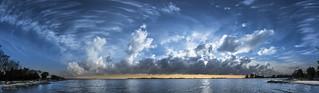 Lake Manitoba September