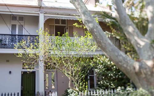 58 Fitzroy Street, Surry Hills NSW