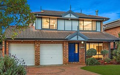 171 Excelsior Avenue, Castle Hill NSW