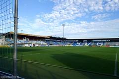 DAS GOLDBERG Stadion, SV Grödig 02