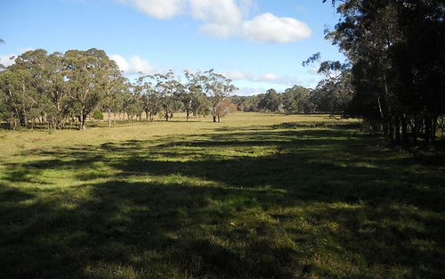 Lot 1, Blencowes Lane, Wildes Meadow NSW 2577