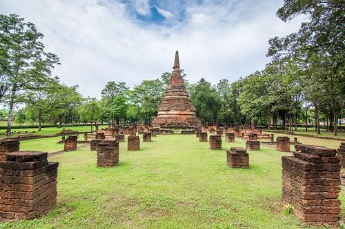 kamphaeng phet - thailande 26