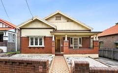 54 Norton Street, Ashfield NSW