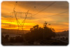Powerlines and Coal Conveyors at Dawn (Craig Jewell Photography) Tags: f56 ef100mmf28lmacroisusm ¹⁄₃₂₀₀sec canoneos1dmarkiv iso1250 100 20170627070217x0k0491and6moretif unknownflash