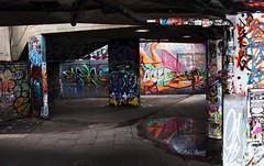 South Bank (NovemberAlex) Tags: colour london southbank urban reflections