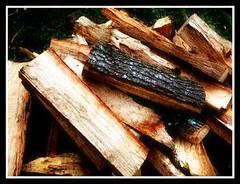 Firewood 2 (Iqbal Osman1) Tags: ation destruction fire wood firewood fuel burning iqbalosman