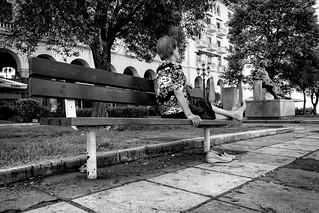 Thessaloniki, street photography