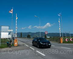 RHE232 Road Bridge over the Alpenrhein River, Kriessern SG Switzerland - Mäder Austria (jag9889) Tags: 2017 20170805 at aut alpenrhein alpinerhine austria auto automobile border bridge bridges bruecke brücke ch cantonstgallen car crossing europe feldkirch fluss helvetia infrastructure kantonstgallen kriessern mäder oberriet oesterreich outdoor pont ponte puente punt rein reno republic rhein rheintal rhin rhine rhinevalley rijn river road roadbridge sg sanktgallen schweiz span strassenbrücke strom structure suisse suiza suizra svizzera swiss switzerland transportation vehicle vorarlberg wasser water waterway jag9889
