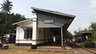 Bedono station
