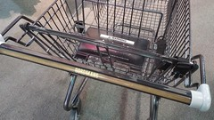 I survived the retail apocalypse and all I got was this crappy cart (Retail Retell) Tags: gordmans southaven ms desoto county retail store closure sale liquidation closing bankruptcy junior anchor southaventownecenter reopening