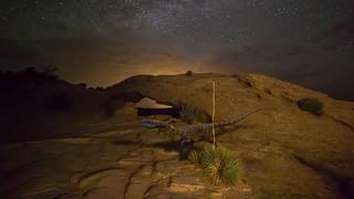 Mesa Arch Circa 60,000,000 BC ..... HSS :)
