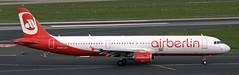 Airbus A-321 OE-LCK (707-348C) Tags: dusseldorfairport niki airliner jetliner airbus airbusa321 airberlin oelck a321 ber dusseldorf eddl dus passenger