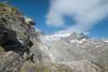 Südliches Malham Kees von Quirlwand (funkjoker) Tags: nationalparkhohetauern venedigergruppe wandern hinterbichl tirol austria