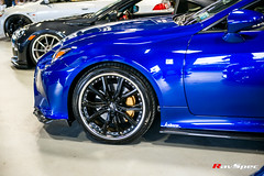 "WEKFEST 2017 NJ Ravspec WEDS Kranze Varae - Lexus RC F Sport Tyrone • <a style=""font-size:0.8em;"" href=""http://www.flickr.com/photos/64399356@N08/35912419083/"" target=""_blank"">View on Flickr</a>"