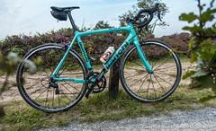 DSC01582 (Klaas / KJGuch.com) Tags: bianchi fulcrum cycling bicycle bike roadbike wielrennen bianchisemprepro fulcrumracingzero spokes alloywheels celeste outandabout drenthe nederland netherlands