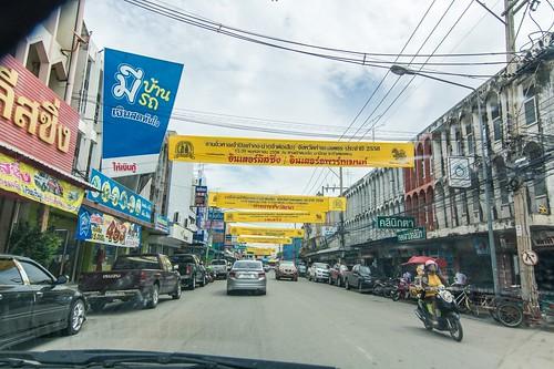 kamphaeng phet - thailande 32