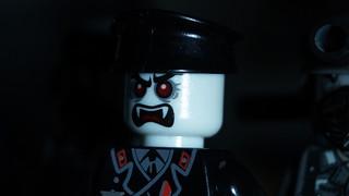 Lego Nazi Vampire