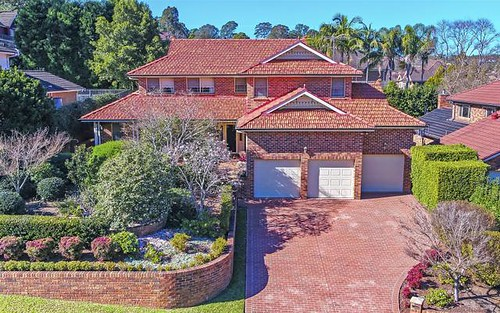 7 Willunga Pl, West Pennant Hills NSW 2125