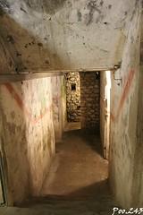Fort de Vaux (Poo.243) Tags: fort de vaux france meuse maas wwi guerre mondiale verdun centenaire battle bataille battlefield