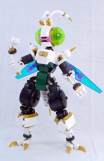 White Hornet