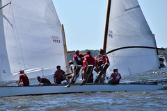 Sailing Log Canoe Races - Governor's Cup 2017 (Chesapeake Bay Maritime Museum Photos) Tags: cbmm chesapeakebaymaritimemuseum bufflehead sailing log canoe races winnie estelle saint michaels stmichaelsmd talbot county maryland