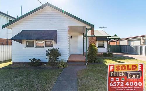 56 High Street, Singleton NSW