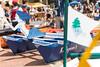 Reston Cardboard Boat Regatta - 2017 (Bosta) Tags: 2017 boat cardboardregatta kalypsos lakeanne race reston restonmuseum restonvirginia virginia unitedstates us
