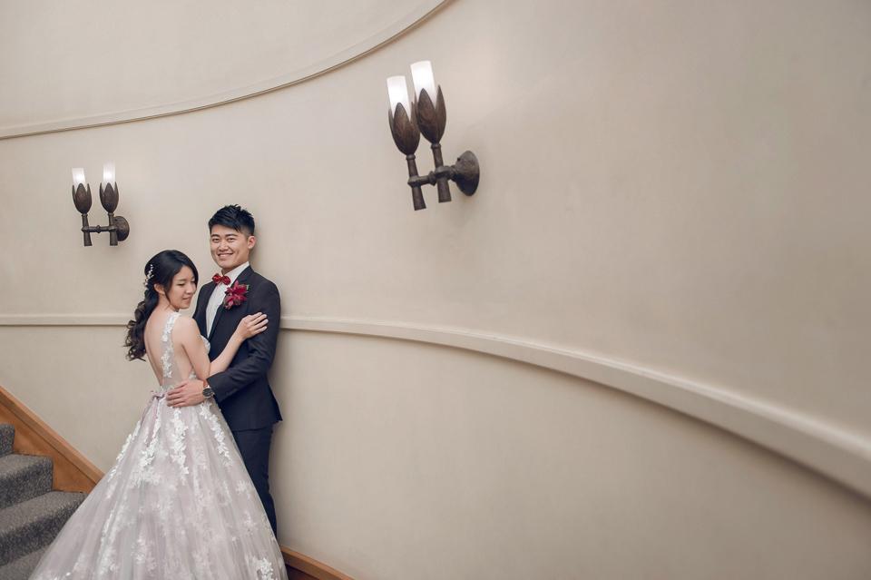 高雄婚攝 國賓大飯店 婚禮紀錄 J & M 128