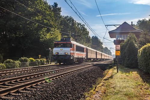 RXP 9901 met IGSO Sonderzug, Gildehaus
