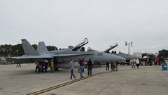 """Boeing F-18 F Super Hornet 14 • <a style=""""font-size:0.8em;"""" href=""""http://www.flickr.com/photos/81723459@N04/36226903341/"""" target=""""_blank"""">View on Flickr</a>"""