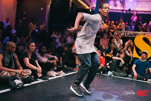Preselection House Dance & Hiphop 2017