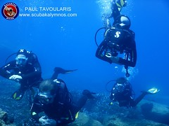 """Kalymnos Diving • <a style=""""font-size:0.8em;"""" href=""""http://www.flickr.com/photos/150652762@N02/36327759901/"""" target=""""_blank"""">View on Flickr</a>"""
