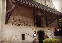 Cantina abbazia Novacella