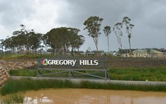 Lot 5118 Village Circuit, Gregory Hills NSW