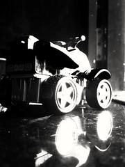 Ready for a thrill ride? (ram mishra) Tags: asuszenfone kidstoys kids fourwheeldrive minimodel dirtbike androidphotos mobilephotography