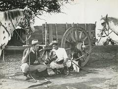 Gaúchos (Arquivo Nacional do Brasil) Tags: riograndedosul gaúchos chimarrão história memória arquivonacional