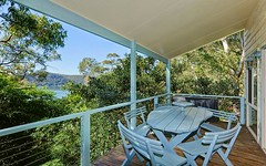 160 Riverview Ave, Dangar Island NSW