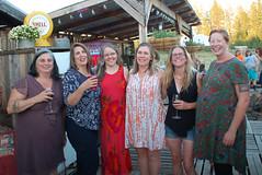 344 (Bawdy Czech) Tags: karl jeri wedding july 2017 bend or oregon backyard outdoor dame april bawdy dee slayher macktruck dis disableher