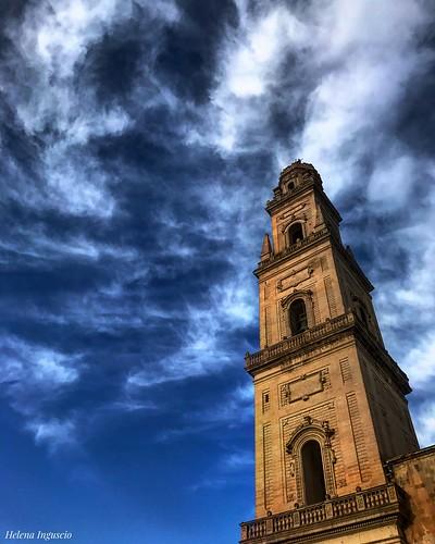 Lecce Cathedral - Piazza Duomo 💎